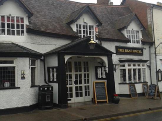 Hotels Near Alcester Warwickshire