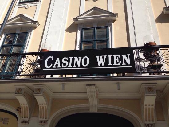 casino viena