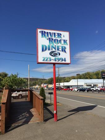 River Rock Diner