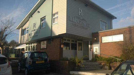 The Ridgeway Bar And Kitchen Newport