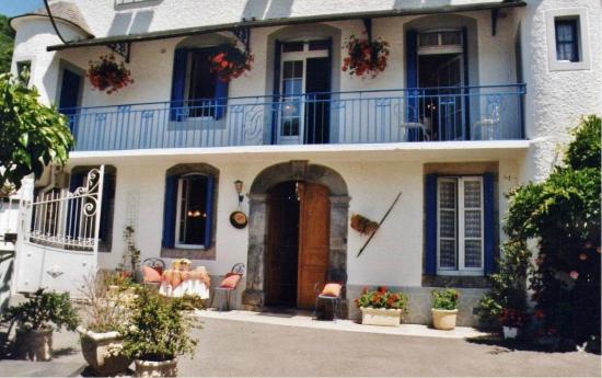 La Maison de l\'Evêque: Bewertungen & Fotos (Juncalas, Frankreich ...