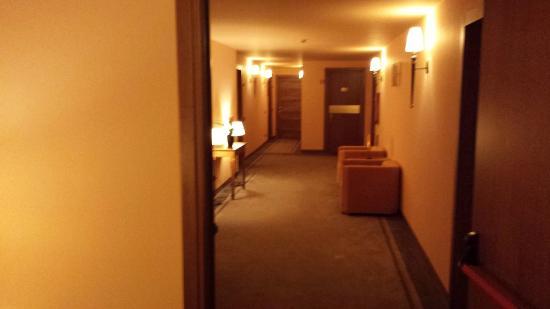 Thai Si Royal Thai Spa & Hotel: Hotel