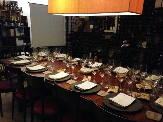 Tavole Romane Food Tours: serata clienti_2