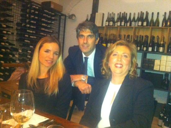 Tavole Romane Food Tours: serata clienti_3