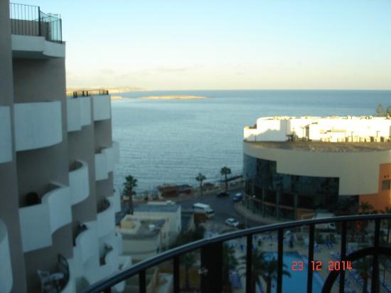 Db San Antonio Hotel Spa Relaxing Sea View