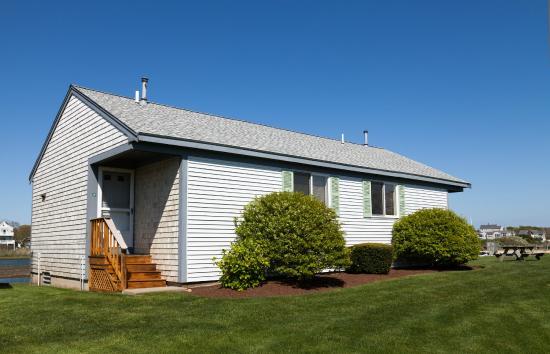 Green Harbor Resort: Cottage 39/40
