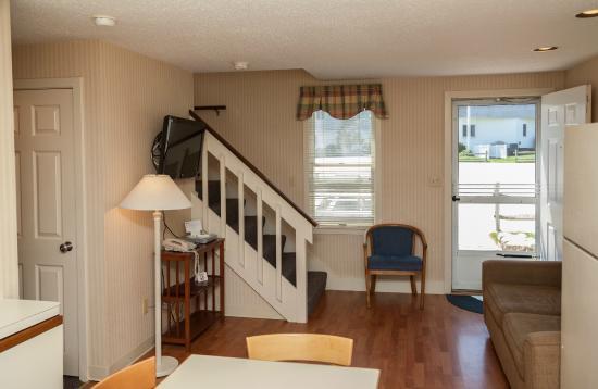 Green Harbor Resort: Cottage 29