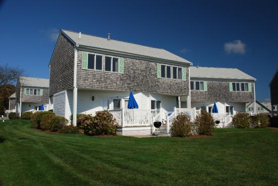 Green Harbor Resort: Multi-bedroom townhouse