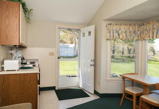 Green Harbor Resort: Cottage 23