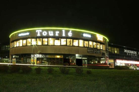 Tourle