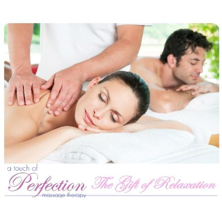 A Touch of Perfection Massage Therapy