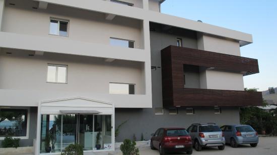Hotel Kakanakos