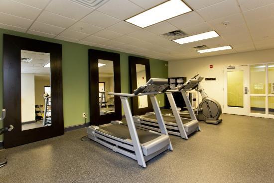 Front Royal, VA: Fitness Cener