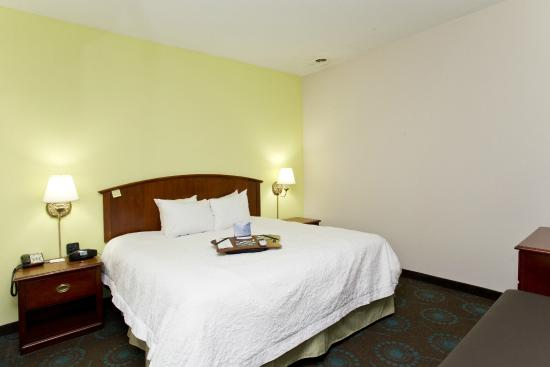 Front Royal, VA: Suite