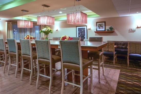 Hampton Inn Rehoboth Beach : Lobby