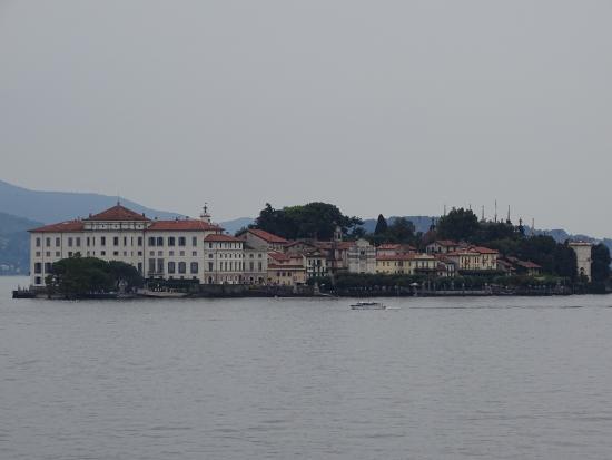 Hotel Romagna: Autre vue de la terrasse.