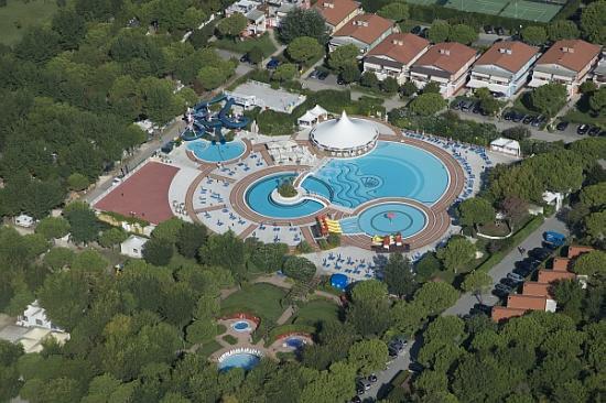 Sant' Angelo Village: Wonderful Aquapark