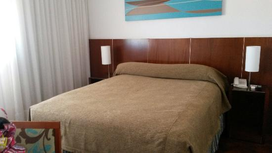 Hotel 15 de Mayo