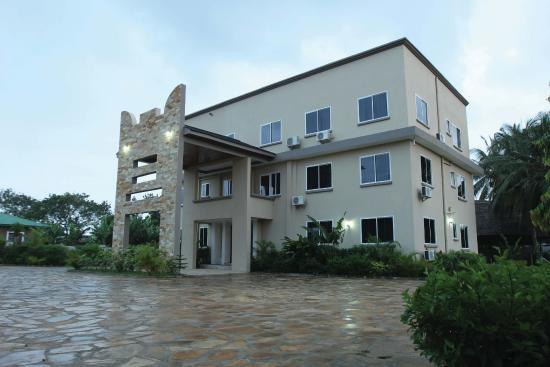New Kwetu Hotel