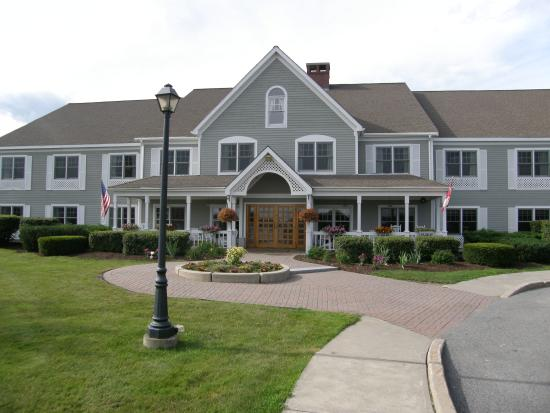 The Country Inn at the Mall: Country Inn at the Mall