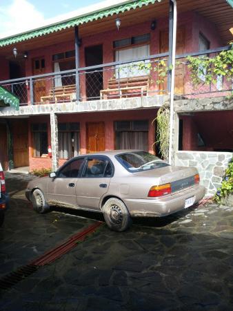 Manakin Lodge Monteverde : Room