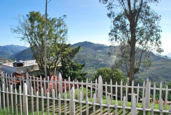 Zest @ Coakers Villa: View from the resort