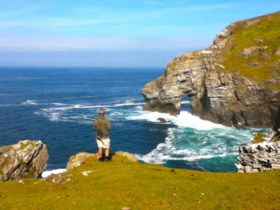 Joyce's Ireland Hiking Tours