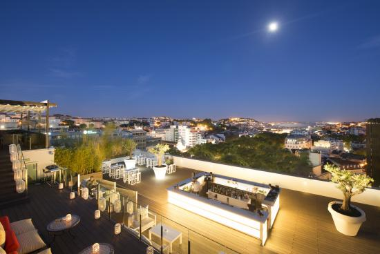 Tivoli Avenida Liberdade Lisboa 193 2 3 7 Updated 2018 Prices Hotel Reviews Lisbon Portugal Tripadvisor