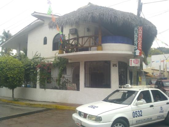 Villas Mercedes: hotel