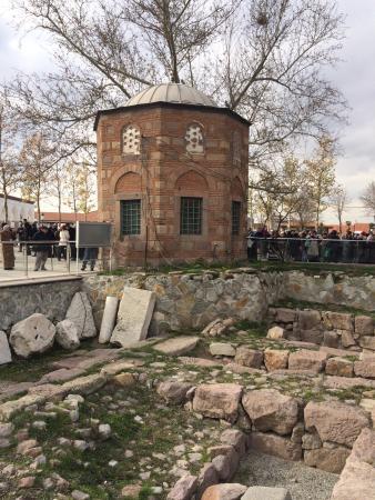 Haci Bayram Mosque (Haci Bayram Camii) : ��