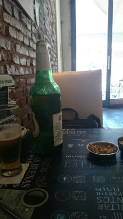 Tarde de Cerveza