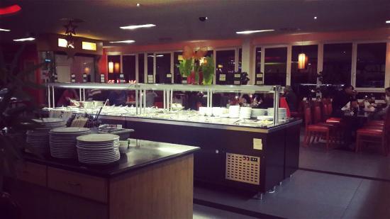 Restaurant Ginza Stuttgart GmbH