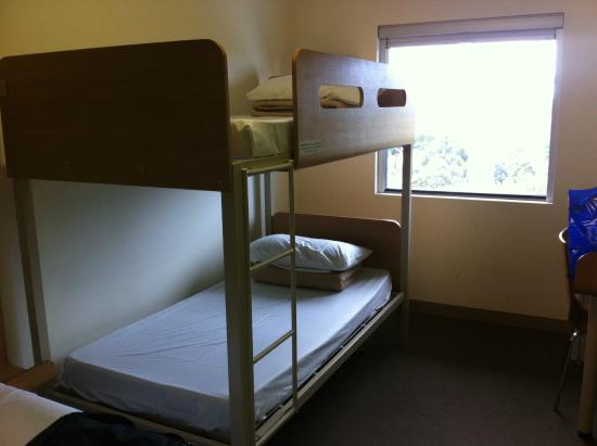 Room Bunk Beds Picture Of Ibis Budget Sydney Olympic Park Hotel