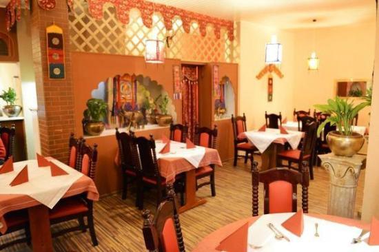 gut indisch essen in wiesbaden