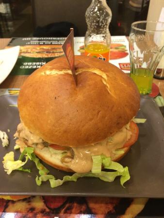 Burger House Nyugati