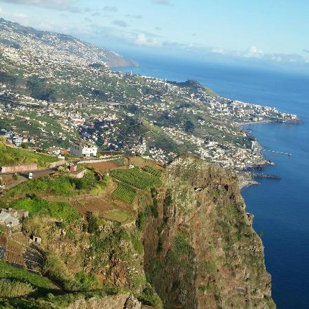 Madeira Mountain and Nature Tour 4x4 - Picture of Madeira ...