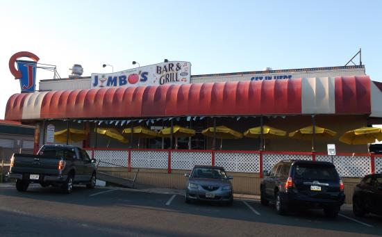 Jimbo's Bar and Grill