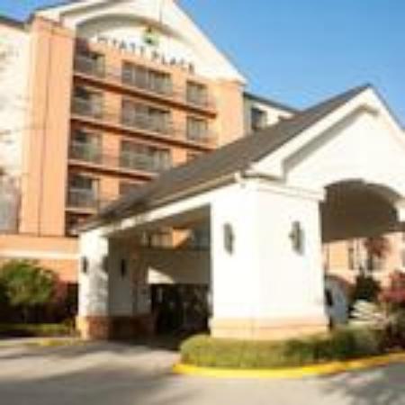 Hyatt Place Orlando Airport: Exterior of Hotel