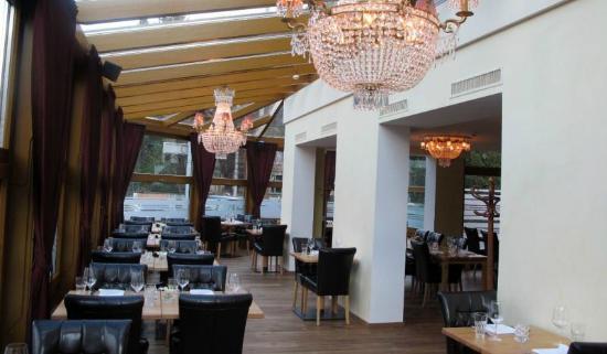 Restaurant Spatz