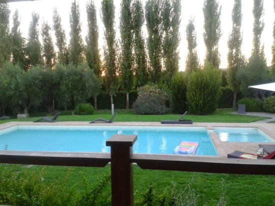 Podere dell'Arco Country Charme: piscina