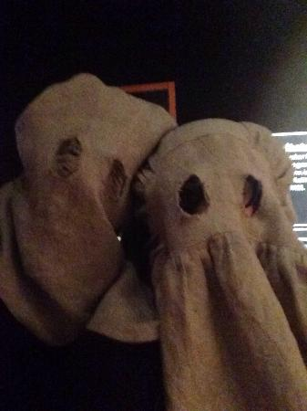 Medieval Museum: Les anonymes 😂