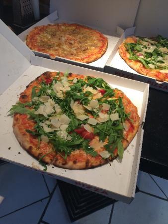 Pizzeria Romantica DГјГџeldorf