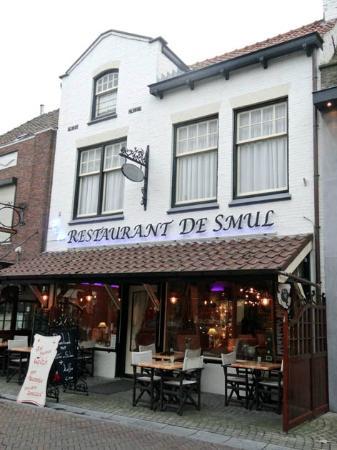 Restaurant De Smul