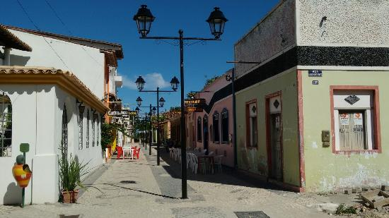 Restaurante Sabor Da Bahia