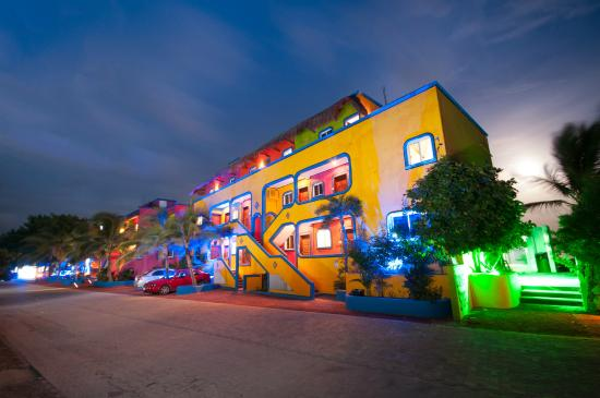 Photo of Vista del Mar Hotel Akumal