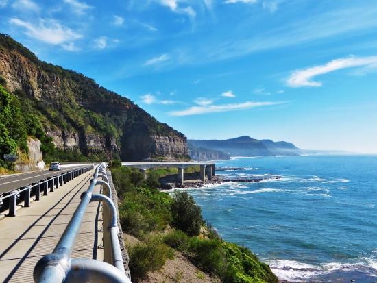 sydney royal national park history list-#13