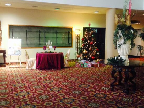 Baymont Inn & Suites Hagerstown : Lobby
