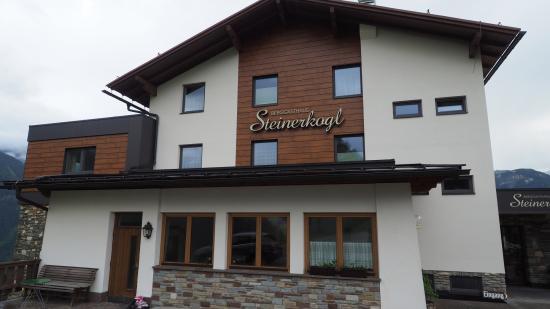 Berggasthaus Steinerkogl Restaurant