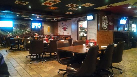 Photo of American Restaurant BrewBurgers at 4629 S 108th St, Omaha, NE 68137, United States