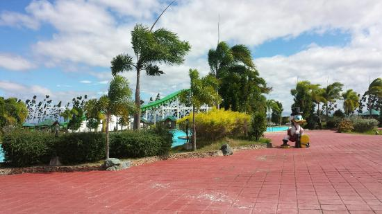 Slide Picture Of Crystal Waves Hotel And Resort Talavera